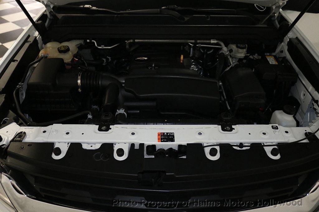 """2016 Chevrolet Colorado 2WD Ext Cab 128.3"""" WT - 18707073 - 26"""