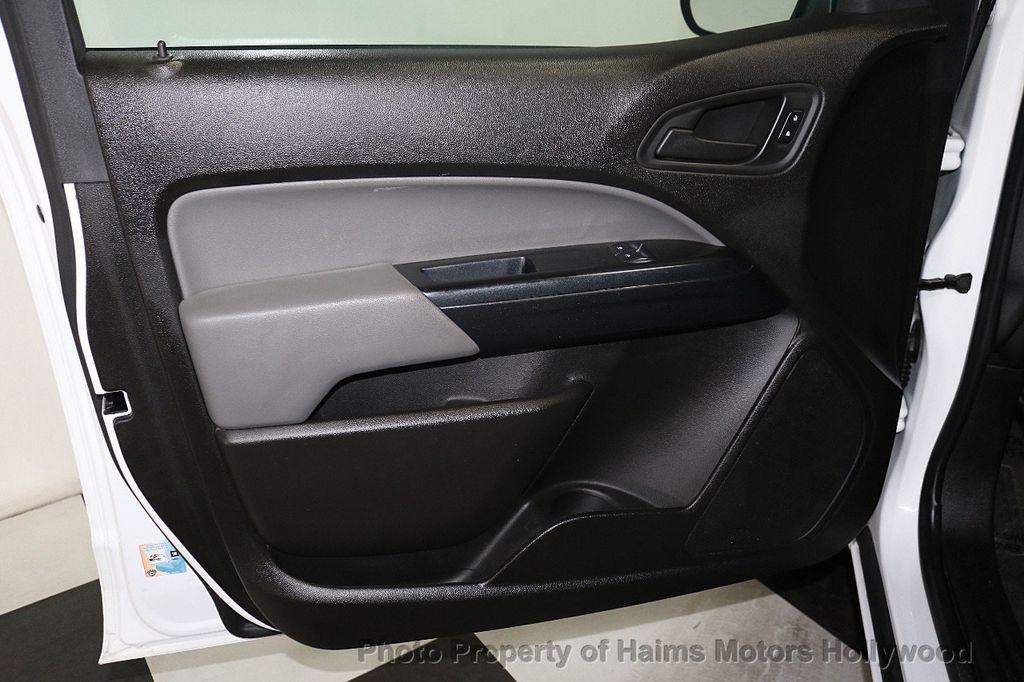 """2016 Chevrolet Colorado 2WD Ext Cab 128.3"""" WT - 18707073 - 8"""