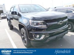 2016 Chevrolet Colorado - 1GCGTCE36G1124644