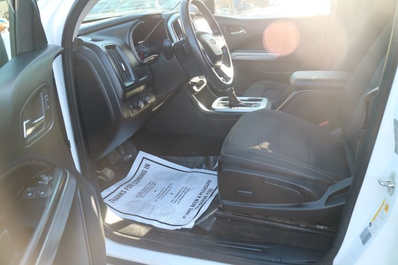 "2016 Chevrolet Colorado 4WD Ext Cab 128.3"" LT - 17261461 - 9"