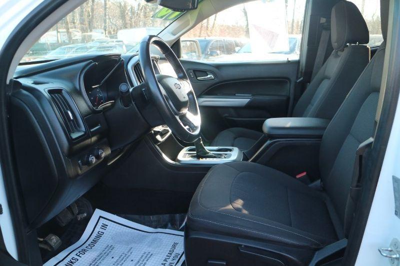 "2016 Chevrolet Colorado 4WD Ext Cab 128.3"" LT - 17261461 - 11"