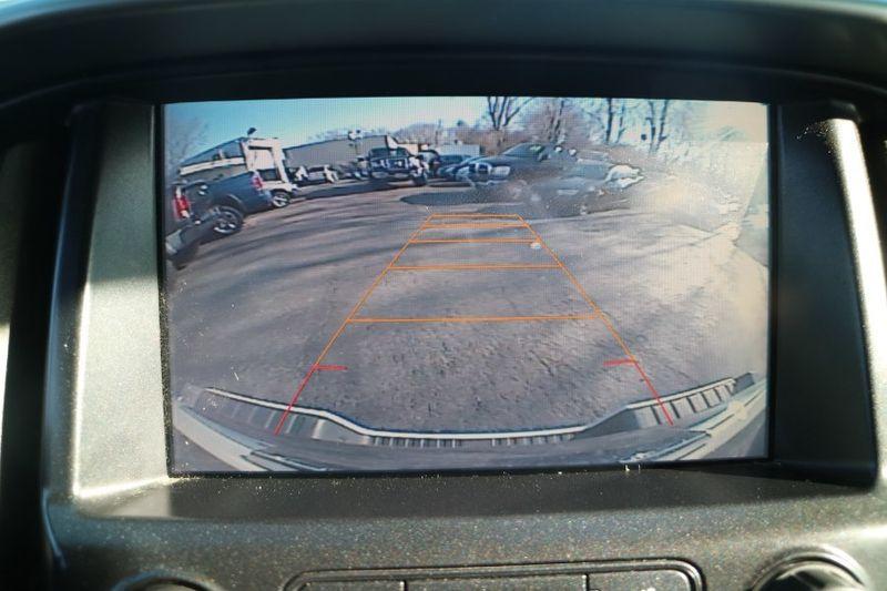 "2016 Chevrolet Colorado 4WD Ext Cab 128.3"" LT - 17261461 - 15"