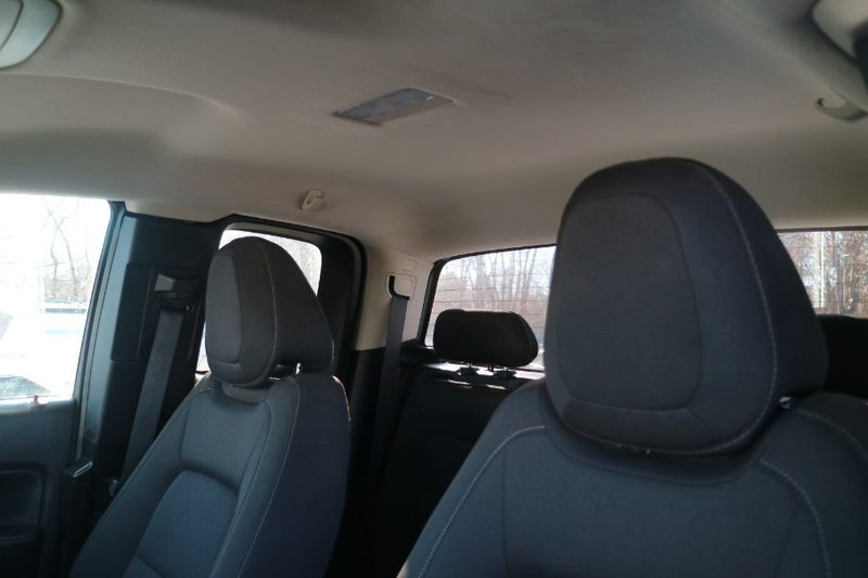 "2016 Chevrolet Colorado 4WD Ext Cab 128.3"" LT - 17261461 - 16"