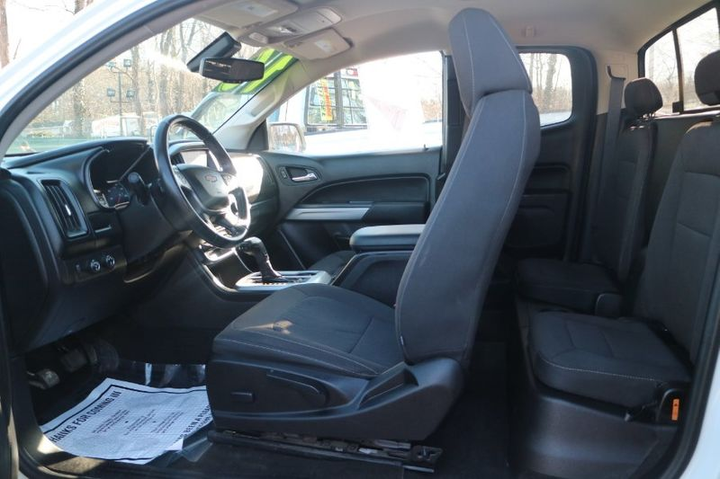 "2016 Chevrolet Colorado 4WD Ext Cab 128.3"" LT - 17261461 - 17"