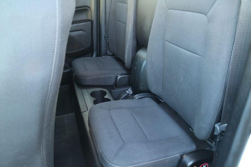 "2016 Chevrolet Colorado 4WD Ext Cab 128.3"" LT - 17261461 - 18"