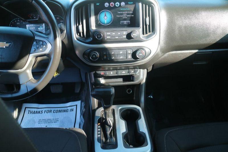 "2016 Chevrolet Colorado 4WD Ext Cab 128.3"" LT - 17261461 - 19"