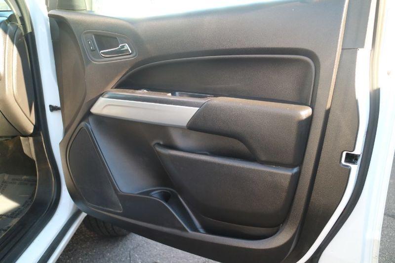 "2016 Chevrolet Colorado 4WD Ext Cab 128.3"" LT - 17261461 - 21"