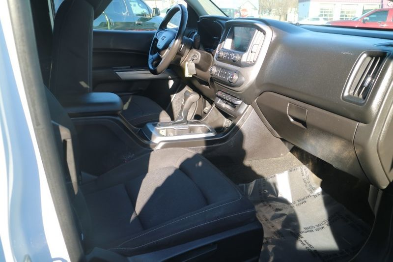 "2016 Chevrolet Colorado 4WD Ext Cab 128.3"" LT - 17261461 - 22"