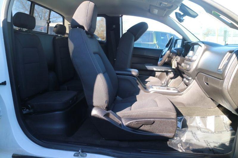 "2016 Chevrolet Colorado 4WD Ext Cab 128.3"" LT - 17261461 - 23"