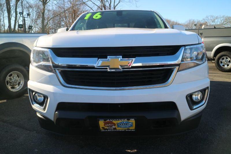 "2016 Chevrolet Colorado 4WD Ext Cab 128.3"" LT - 17261461 - 24"