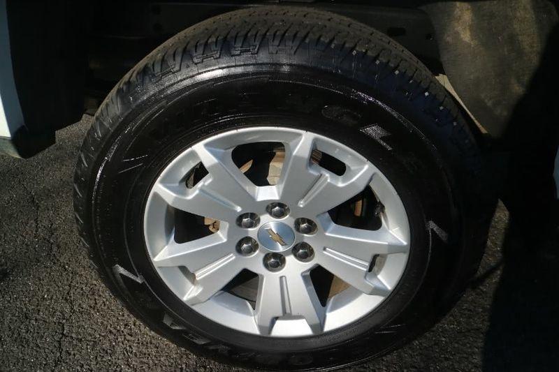 "2016 Chevrolet Colorado 4WD Ext Cab 128.3"" LT - 17261461 - 32"