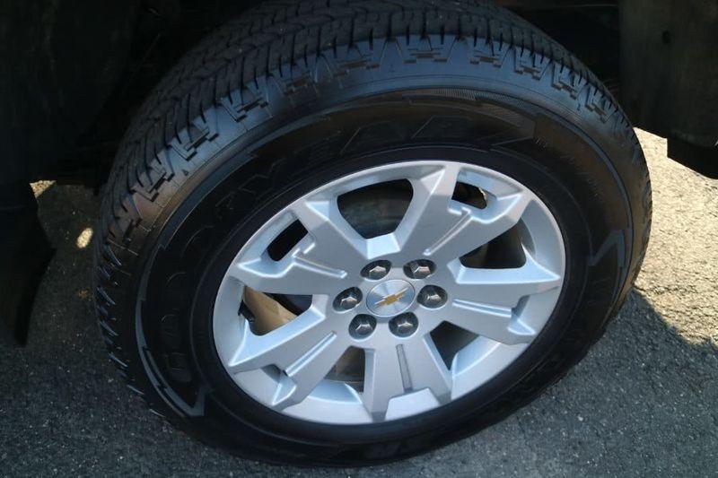 "2016 Chevrolet Colorado 4WD Ext Cab 128.3"" LT - 17261461 - 34"