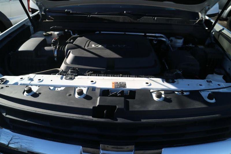 "2016 Chevrolet Colorado 4WD Ext Cab 128.3"" LT - 17261461 - 38"