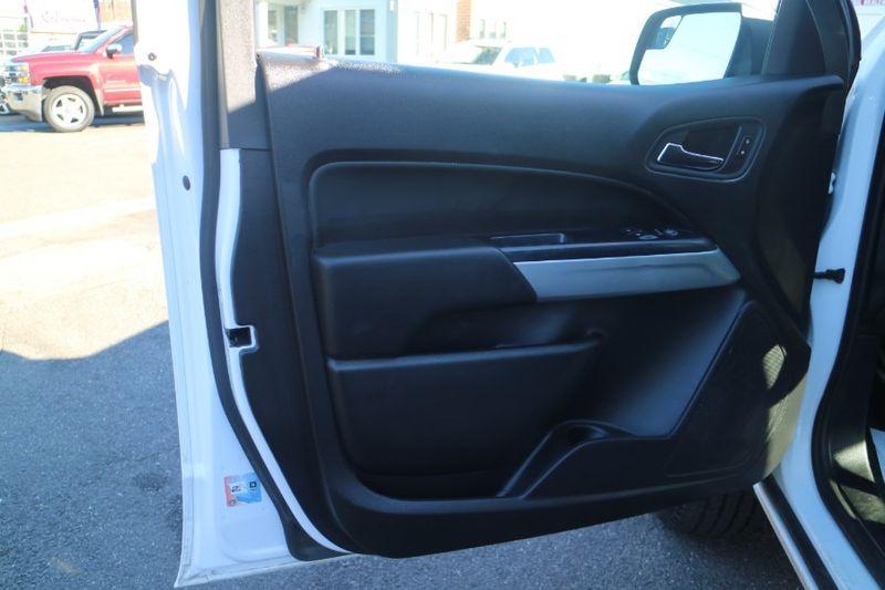 "2016 Chevrolet Colorado 4WD Ext Cab 128.3"" LT - 17261461 - 8"