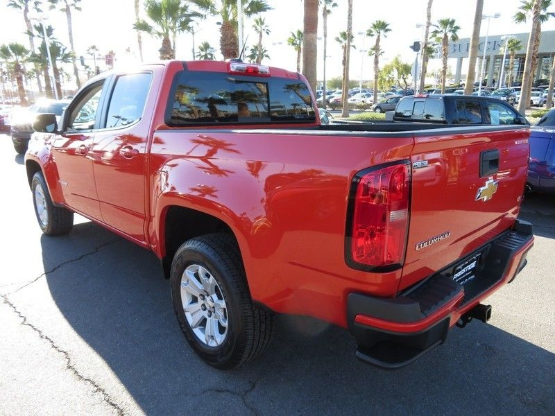 2016 Chevrolet Colorado LT - 17177453 - 9