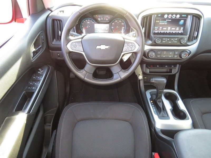 2016 Chevrolet Colorado LT - 17177453 - 6