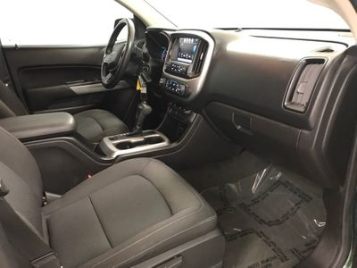 2016 Chevrolet Colorado LT Truck - Click to see full-size photo viewer