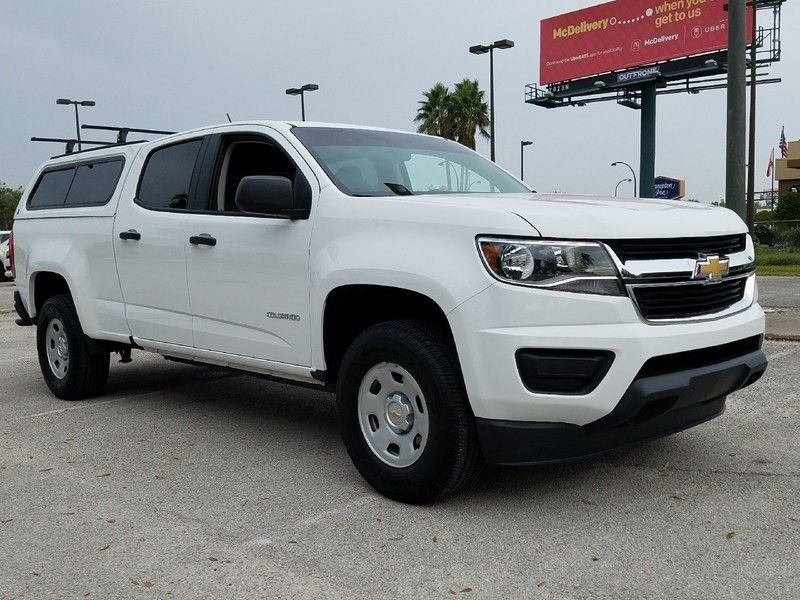 2016 chevrolet colorado work truck not specified for sale in orlando fl 23 997 on. Black Bedroom Furniture Sets. Home Design Ideas