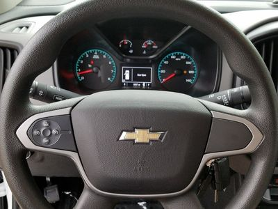 2016 Chevrolet Colorado WORK TRUCK - Click to see full-size photo viewer
