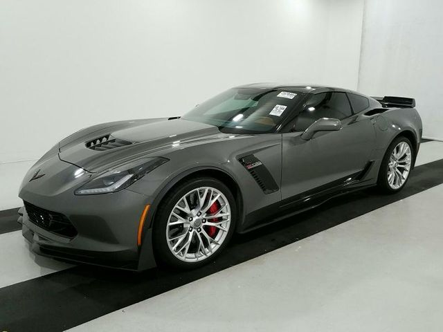 2016 Chevrolet Corvette 2dr Z06 Coupe w/3LZ