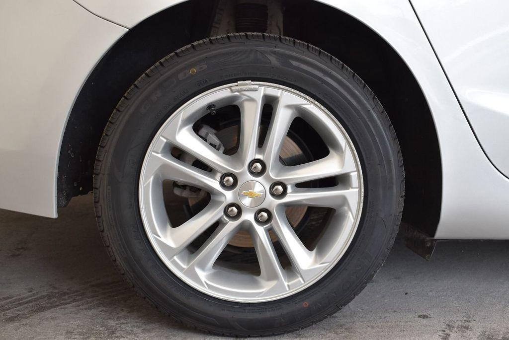 2016 Chevrolet CRUZE 4dr Sedan Automatic LT - 17679420 - 9