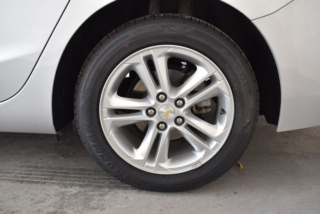 2016 Chevrolet CRUZE 4dr Sedan Automatic LT - 17679420 - 10