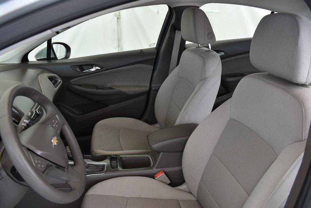 2016 Chevrolet CRUZE 4dr Sedan Automatic LT - 17679420 - 12