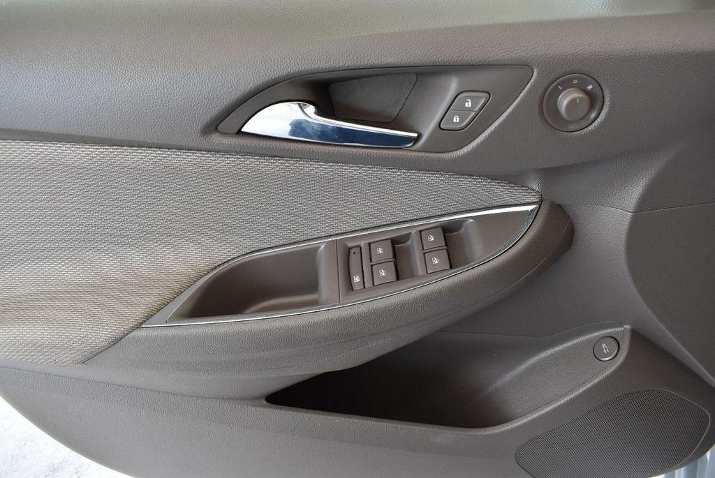 2016 Chevrolet CRUZE 4dr Sedan Automatic LT - 17679420 - 13