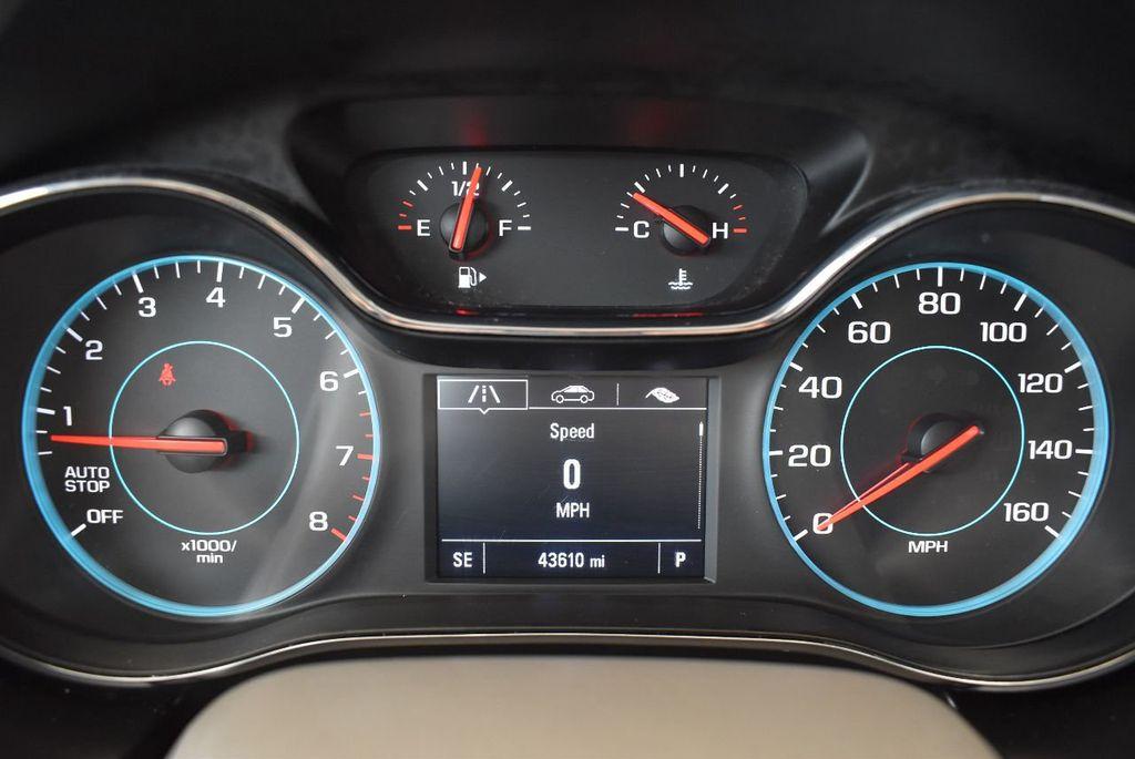 2016 Chevrolet CRUZE 4dr Sedan Automatic LT - 17679420 - 16