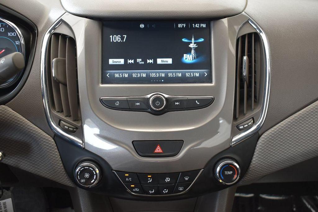 2016 Chevrolet CRUZE 4dr Sedan Automatic LT - 17679420 - 20