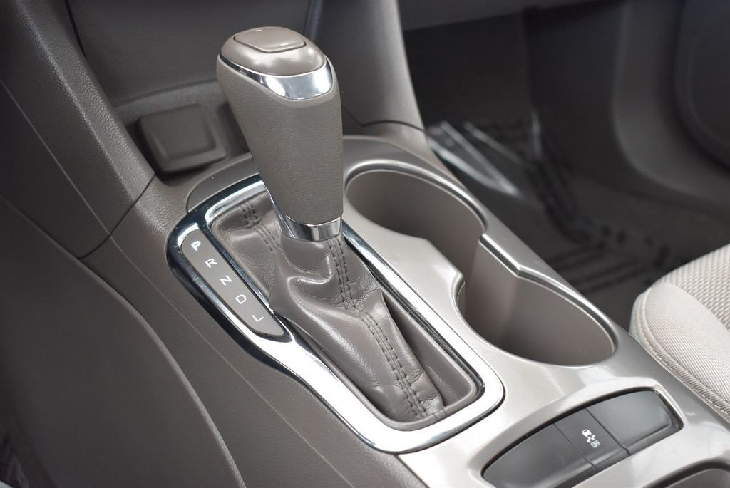 2016 Chevrolet CRUZE 4dr Sedan Automatic LT - 17679420 - 21