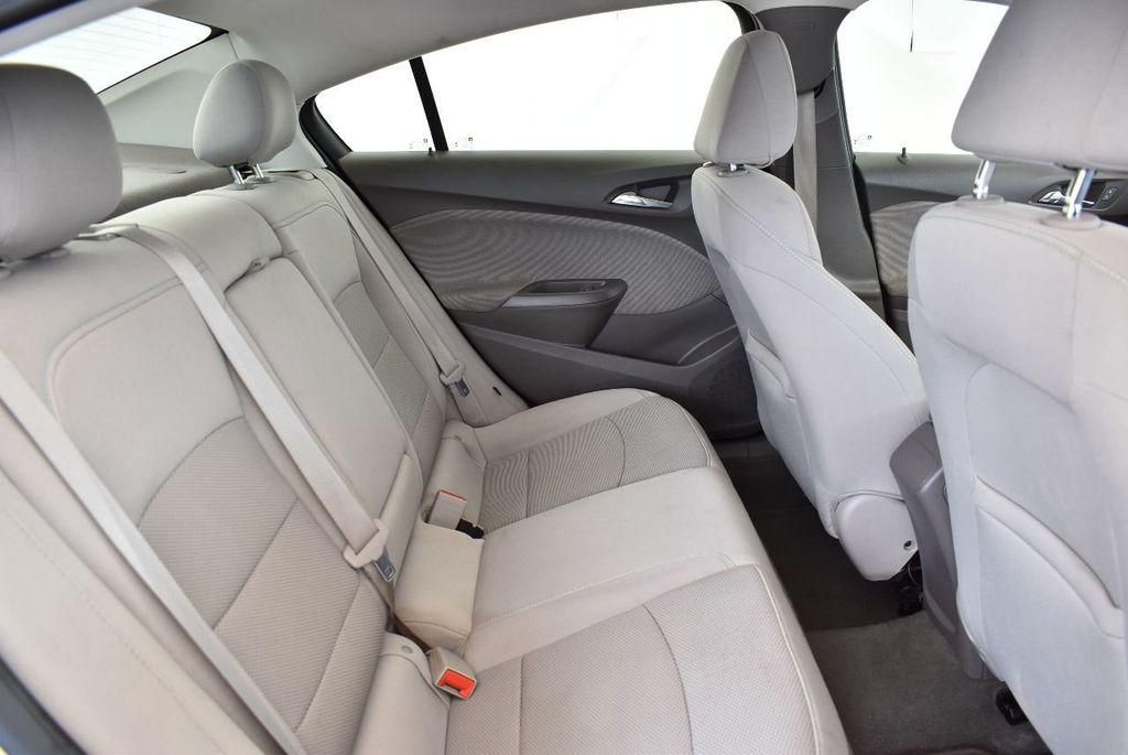 2016 Chevrolet CRUZE 4dr Sedan Automatic LT - 17679420 - 22