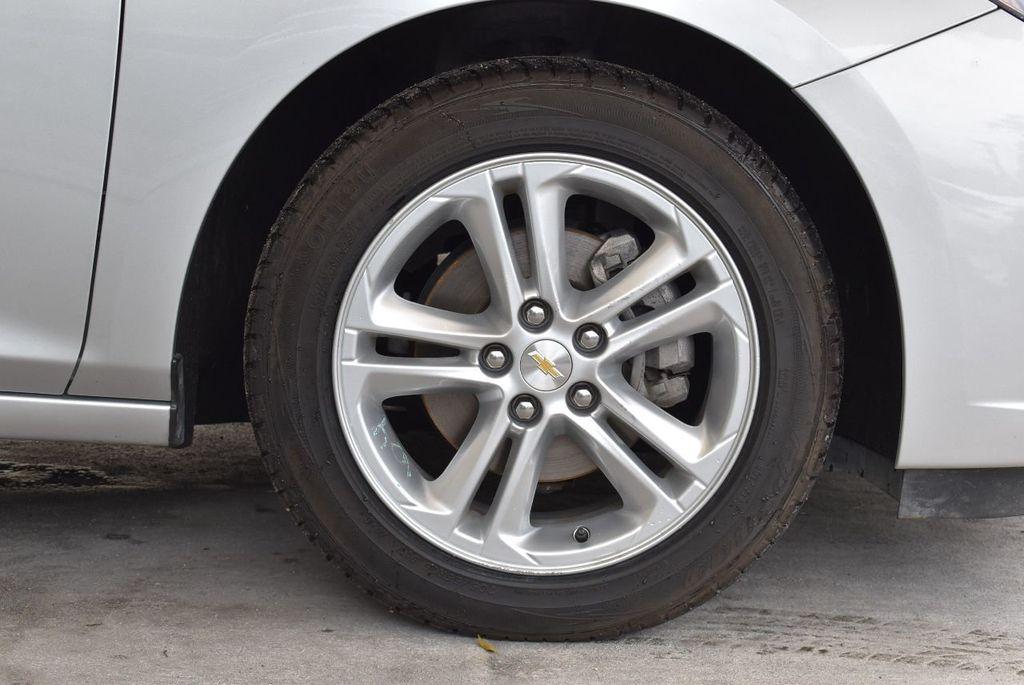 2016 Chevrolet CRUZE 4dr Sedan Automatic LT - 17679420 - 8