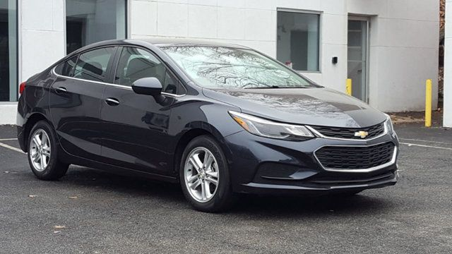 2016 Used Chevrolet CRUZE LT at Saw Mill Auto Serving ...