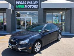 2016 Chevrolet Cruze Limited - 1G1PC5SG7G7153188