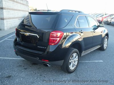 2016 Chevrolet Equinox AWD 4dr LT - Click to see full-size photo viewer