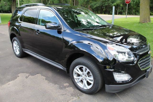 2016 Chevrolet Equinox AWD LT - Click to see full-size photo viewer