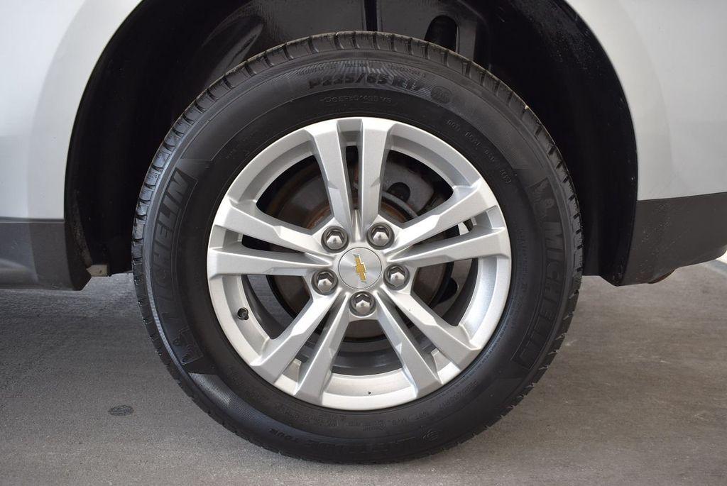 2016 Chevrolet Equinox FWD 4dr LT - 17448939 - 9