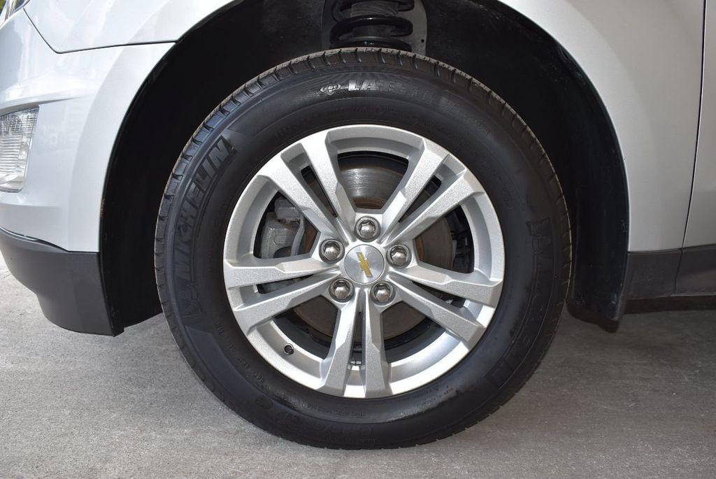 2016 Chevrolet Equinox FWD 4dr LT - 17448939 - 10