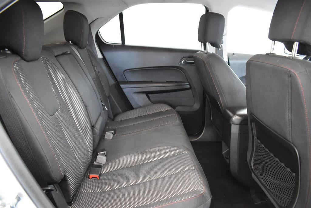 2016 Chevrolet Equinox FWD 4dr LT - 17448939 - 11