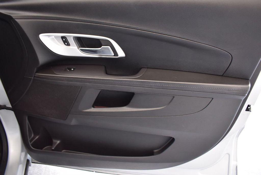 2016 Chevrolet Equinox FWD 4dr LT - 17448939 - 14