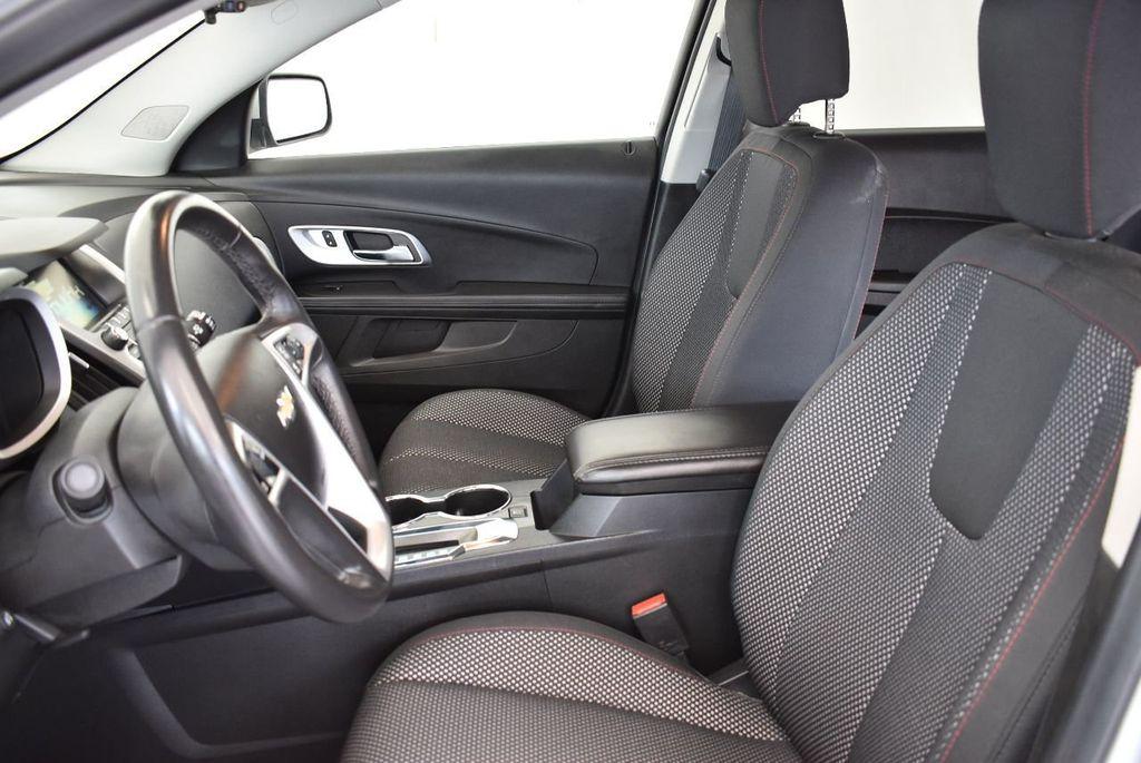 2016 Chevrolet Equinox FWD 4dr LT - 17448939 - 15