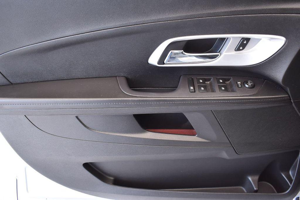 2016 Chevrolet Equinox FWD 4dr LT - 17448939 - 16