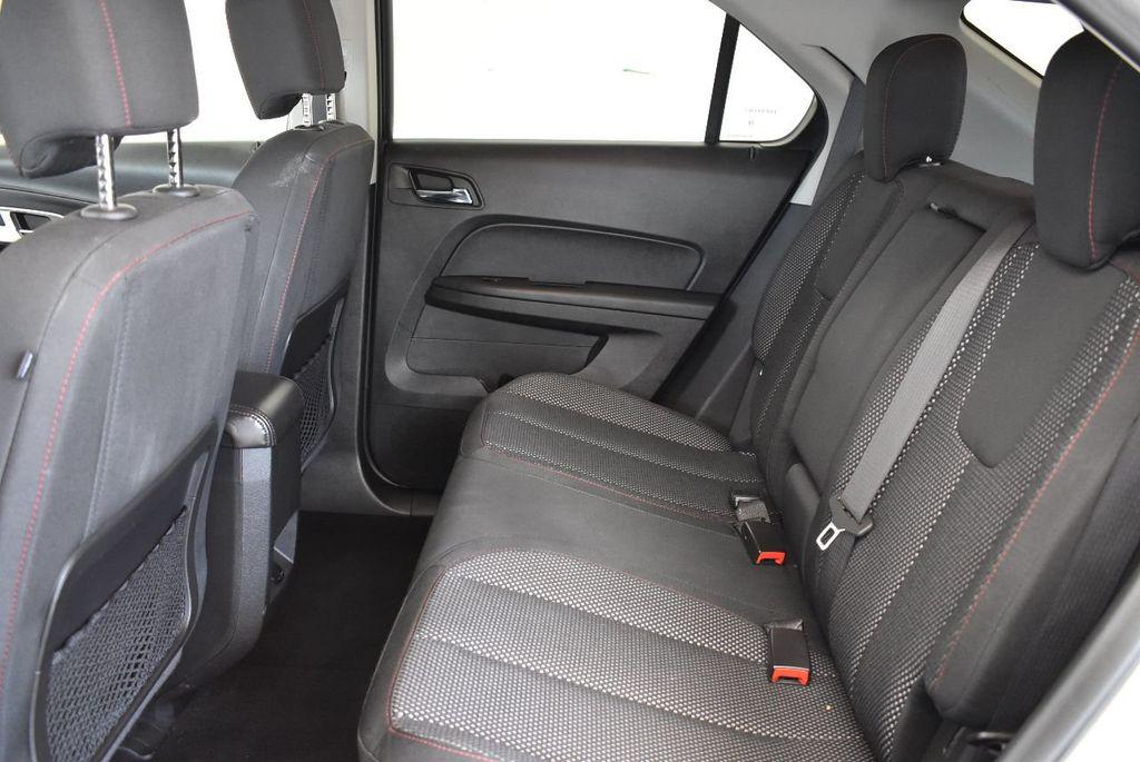 2016 Chevrolet Equinox FWD 4dr LT - 17448939 - 17