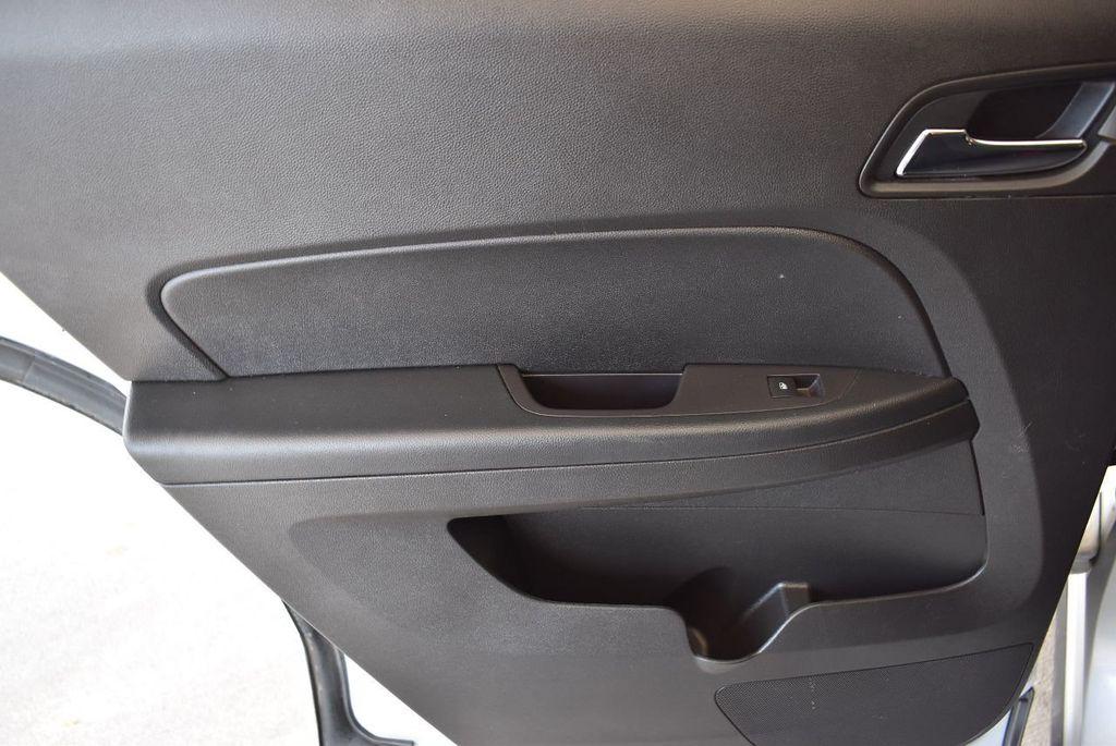 2016 Chevrolet Equinox FWD 4dr LT - 17448939 - 18