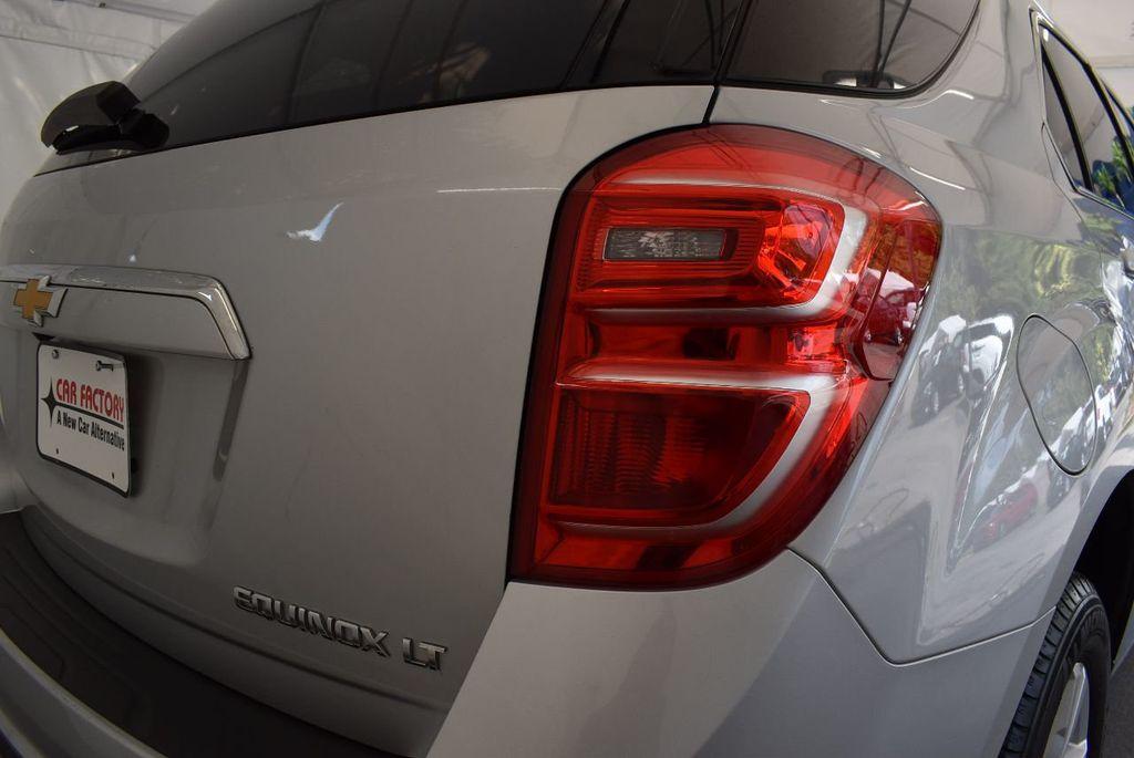 2016 Chevrolet Equinox FWD 4dr LT - 17448939 - 1