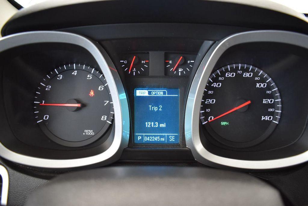 2016 Chevrolet Equinox FWD 4dr LT - 17448939 - 19