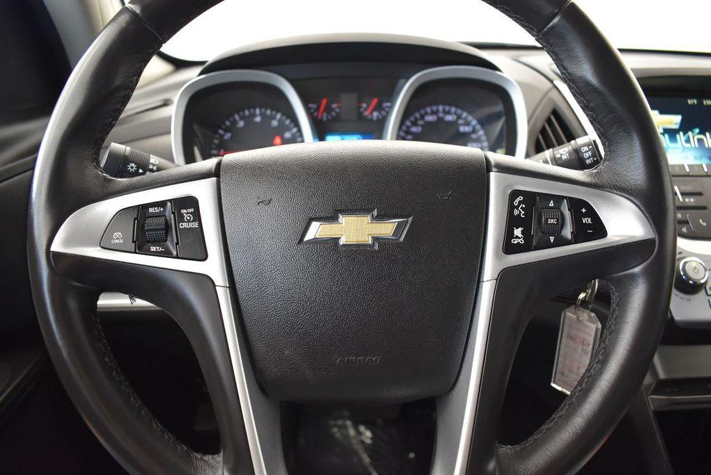 2016 Chevrolet Equinox FWD 4dr LT - 17448939 - 20