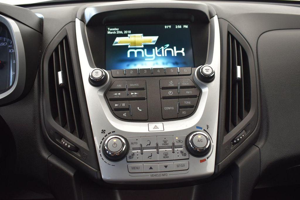 2016 Chevrolet Equinox FWD 4dr LT - 17448939 - 23