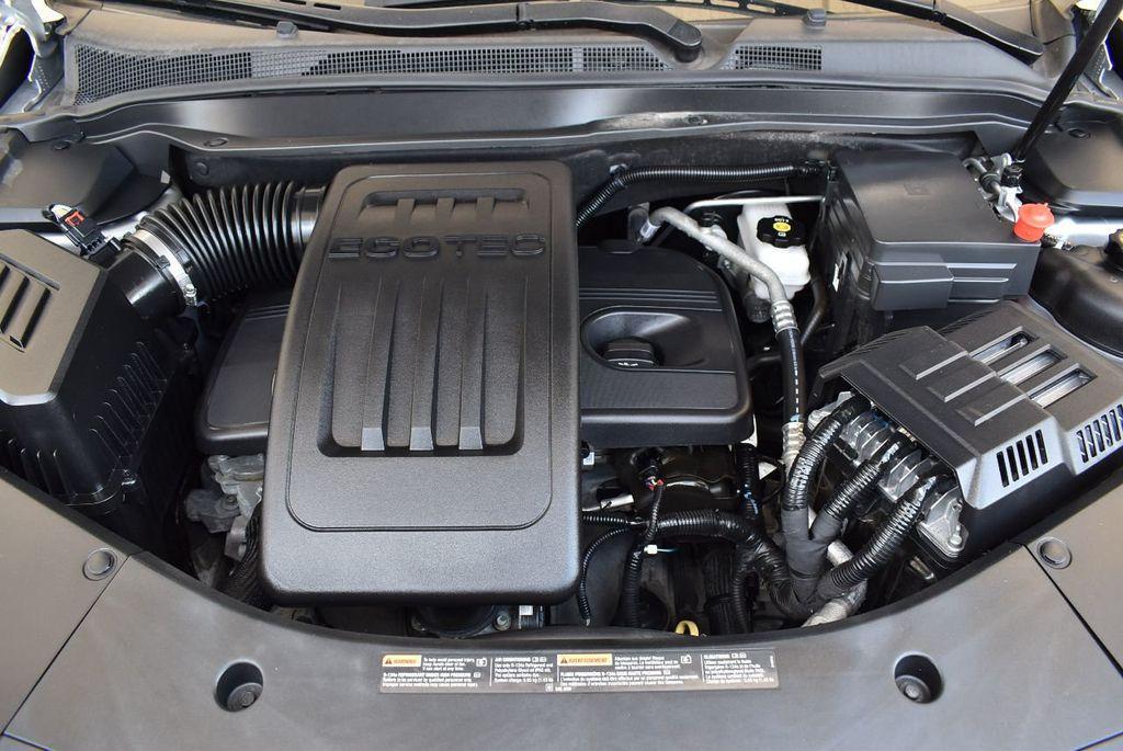 2016 Chevrolet Equinox FWD 4dr LT - 17448939 - 25